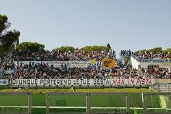 Messages des fans pour Max Biaggi