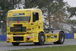 Truck Race Team Allgaeuer Man n°23 : Adam Lacko