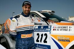 Nasser Al Attiyah