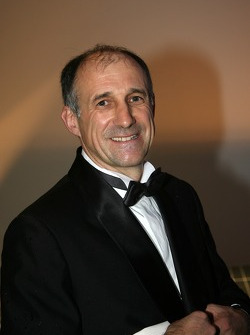 Franz Tost, Team Manager Torro Rosso
