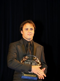 FIA Formula One World Championship: Felipe Massa, Ferrari