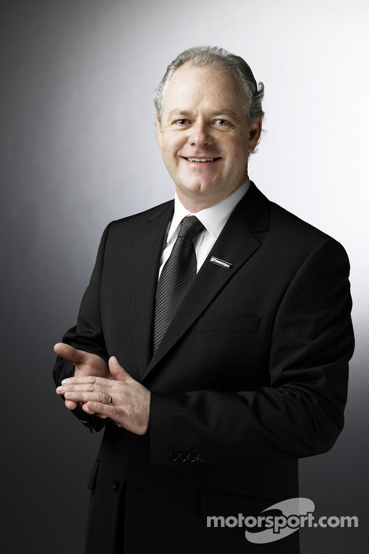 Richard Cregan, Teammanager