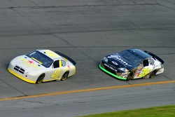 David Stremme and Regan Smith
