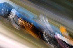 Andretti Green Racing Courage LC75 Acura : Dario Franchitti