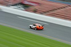 #83 Synergy Racing Porsche GT3 Cup: David Gaylord, Don Pickering, Hal Hilton, Ben McCrackin