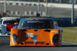 #12 RVO Motorsports Pontiac Riley: Roger Schramm, Jack Baldwin, Bill Lester