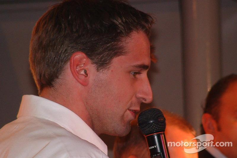 Christijan Albers