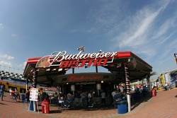 The Budweiser Bistro