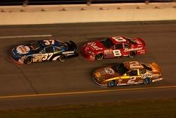 Bill Elliott, Dale Earnhardt Jr., Kurt Busch