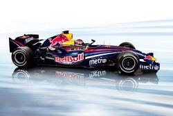 Red Bull Racing RBR3