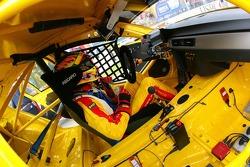 Stefano D'Aste, Wiechers Sport BMW, BMW 320si WTCC