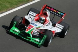 Sergio Perez, Driver of A1Team Mexico