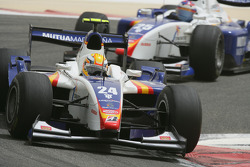 Giorgio Pantano (ITA, Campos Grand Prix)