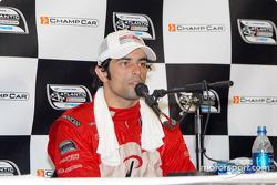 Winner Raphael Matos
