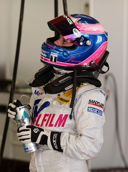 Susie Stoddart, Mücke Motorsport AMG Mercedes, AMG Mercedes C-Klasse