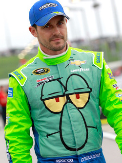 Casey Mears, Germain Racing雪佛兰