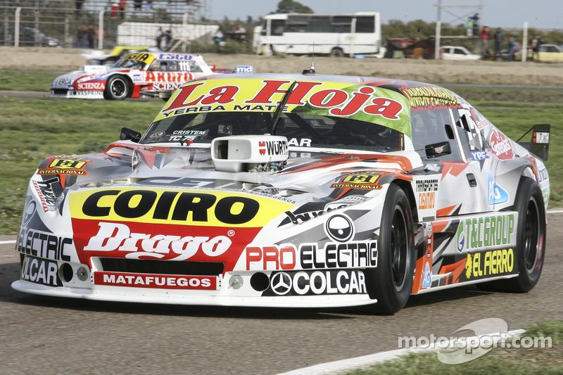 Sergio Alaux, Coiro Dole Racing, Chevrolet