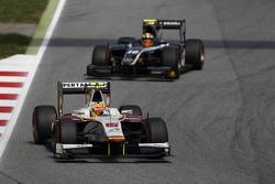 Ріо Нарьянто, Campos Racing та Артем Маркелов, RUSSIAN TIME