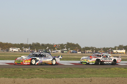 Lionel Ugalde, Ugalde Competicion Ford en Juan Marcos Angelini, UR Racing Dodge