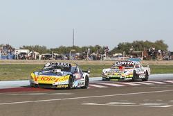 Luis Jose di Palma, Indecar Racing Torino en Juan Marcos Angelini, UR Racing Dodge
