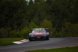 #41 EFдляT Racing Porsche 911 GT3R: Michael Lewis