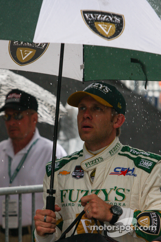 Ed Carpenter, CFH Racing, Chevrolet