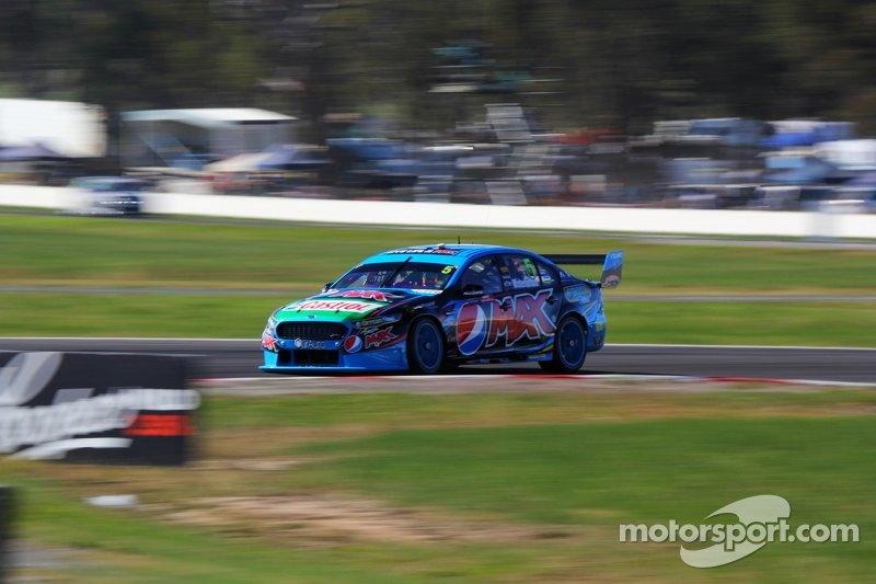 Mark Winterbottom, Prodrive Racing Australia, Ford