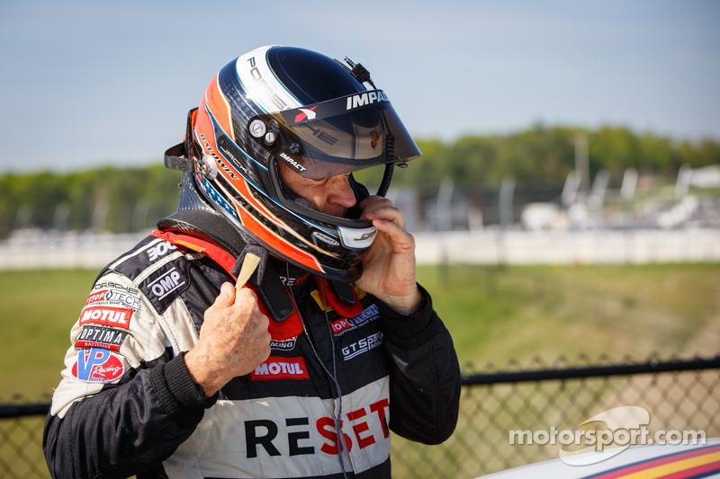 #73 GTSport Racing Porsche Cayman S: Джек Болдвін
