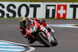 Час Дэвис, Ducati Team