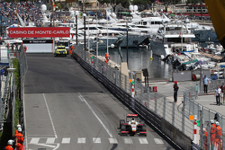 Артур Пік, Campos Racing
