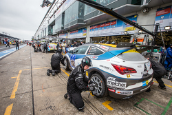 Bliss Autosport