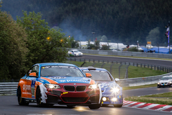 #309 Adrenalin Motorsport BMW M235i Racing: Norbert Fischer, Christian Konnerth, Thorsten Wolter, Christopher Rink