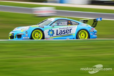 Copa Porsche Carrera Australia: Phillip Island