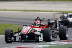 Ленс Стролл, Prema Powerteam, Dallara F312 Mercedes-Benz