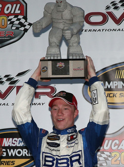 1. Tyler Reddick, Brad Keselowski Racing, Ford