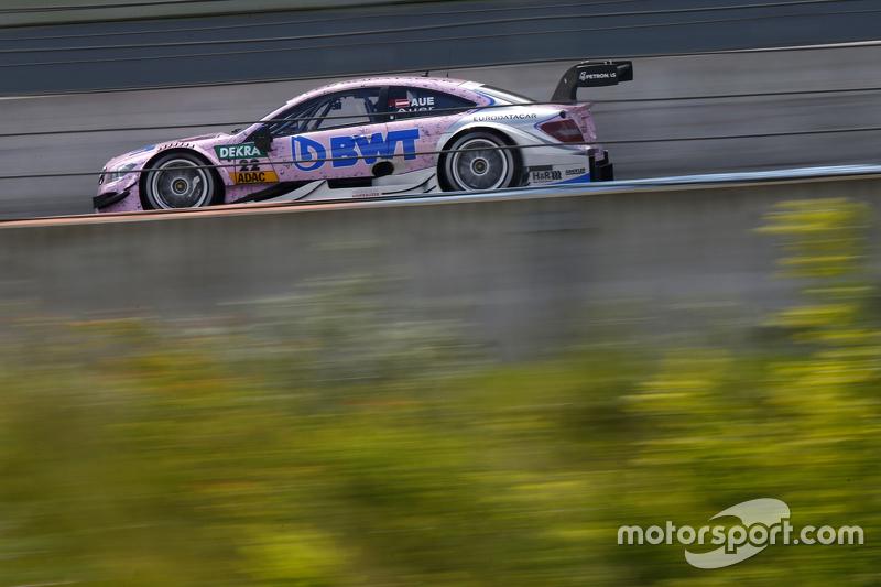 Лукас Ауер, Mercedes-AMG C 63 DTM
