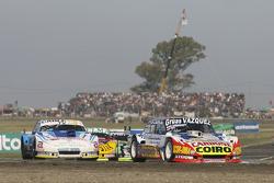 Lionel Ugalde, Ugalde Competicion Ford en Federico Alonso, Taco Competicion Torino