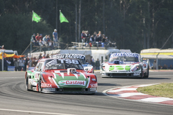 Jose Manuel Urcera, JP Racing Torino and Mathias Nolesi, Nolesi Competicion Ford