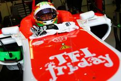 Роберто Мері, Manor F1 Team