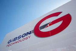 Gibson Technology, Logo