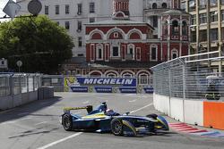Себастьен Буэми, e.dams-Renault