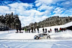 Крейг Брин, Peugeot 208 T16