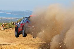 Дани Сордо, Hyundai i20 WRC
