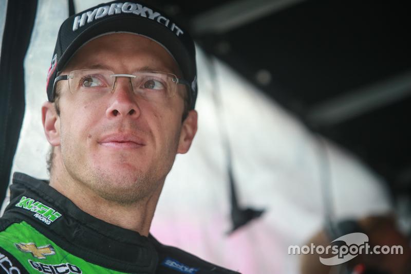 Sebastien Bourdais, KVSH Racing