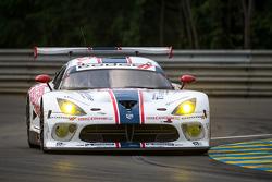 莱利车队53号道奇Viper GTS-R:本·基丁、耶伦·布里克莫伦、马克·米勒