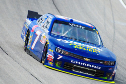 Regan Smith, JR Motorsports, Chevrolet