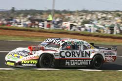 Хуан Маркос Анджеліни, UR Racing Dodge