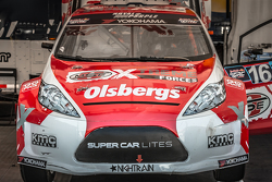 Oliver Eriksson, Olsbergs MSE Ford