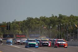 Saturday race 1