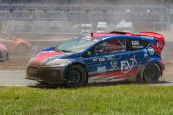 Alejandro Fernandez, AF Racing, Ford